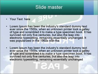 0000073097 PowerPoint Template - Slide 2