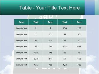 0000073097 PowerPoint Template - Slide 55