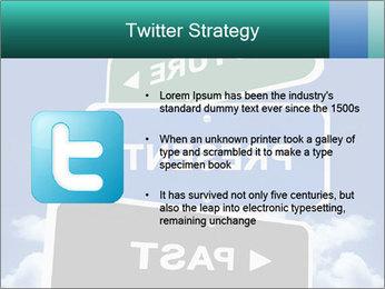 0000073097 PowerPoint Template - Slide 9