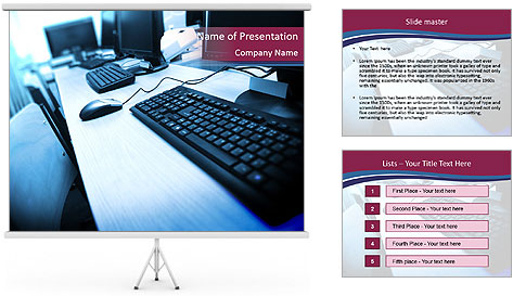 0000073099 PowerPoint Template