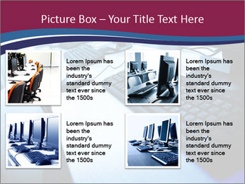 0000073099 PowerPoint Templates - Slide 14
