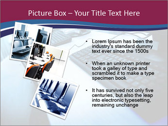 0000073099 PowerPoint Templates - Slide 17
