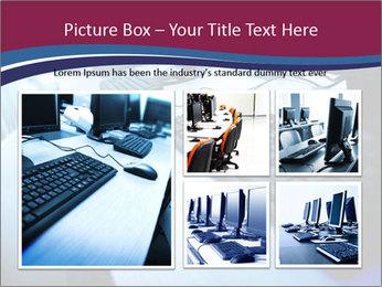 0000073099 PowerPoint Templates - Slide 19
