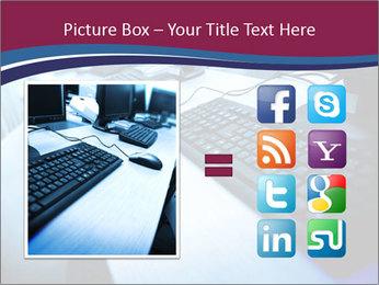 0000073099 PowerPoint Templates - Slide 21