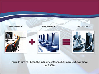 0000073099 PowerPoint Templates - Slide 22