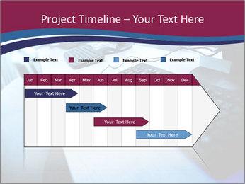 0000073099 PowerPoint Templates - Slide 25