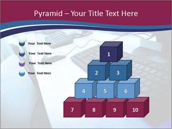 0000073099 PowerPoint Templates - Slide 31