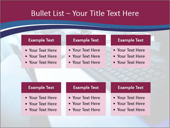 0000073099 PowerPoint Templates - Slide 56