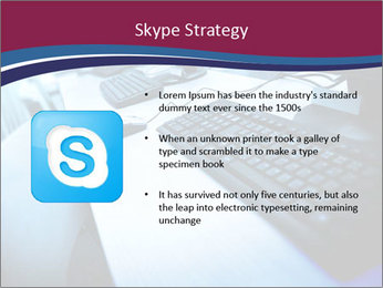 0000073099 PowerPoint Template - Slide 8