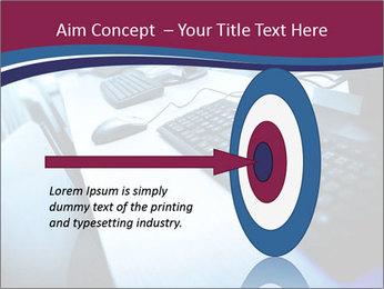 0000073099 PowerPoint Templates - Slide 83