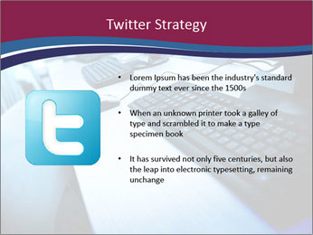 0000073099 PowerPoint Template - Slide 9