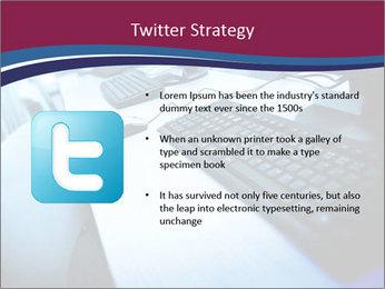 0000073099 PowerPoint Templates - Slide 9