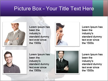 0000073100 PowerPoint Template - Slide 14