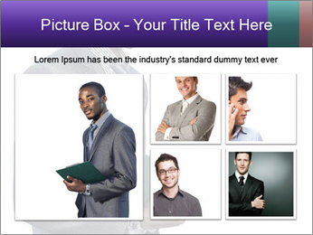0000073100 PowerPoint Template - Slide 19