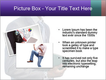 0000073100 PowerPoint Template - Slide 20