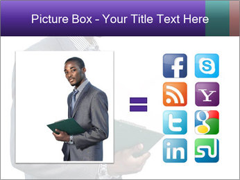 0000073100 PowerPoint Template - Slide 21