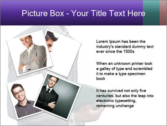 0000073100 PowerPoint Template - Slide 23