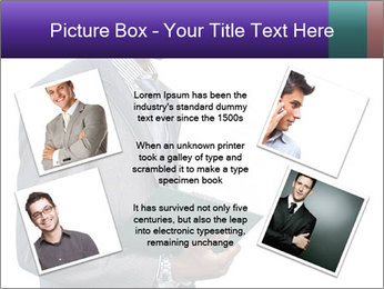 0000073100 PowerPoint Template - Slide 24