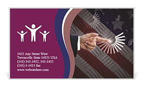 0000073101 Business Card Templates