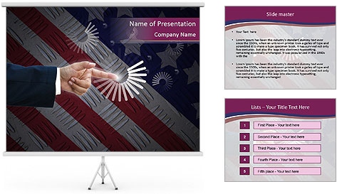 0000073101 PowerPoint Template