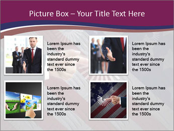 0000073101 PowerPoint Template - Slide 14