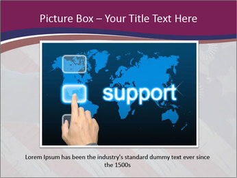 0000073101 PowerPoint Template - Slide 15