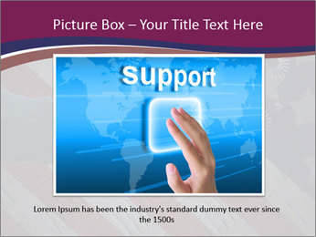0000073101 PowerPoint Template - Slide 16