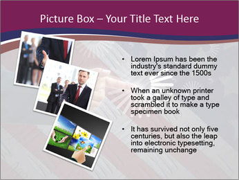 0000073101 PowerPoint Template - Slide 17