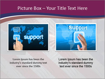 0000073101 PowerPoint Template - Slide 18