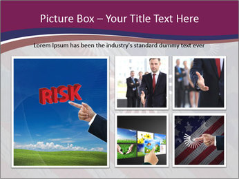 0000073101 PowerPoint Template - Slide 19