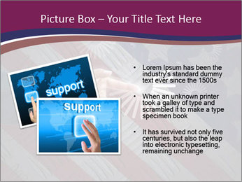0000073101 PowerPoint Template - Slide 20