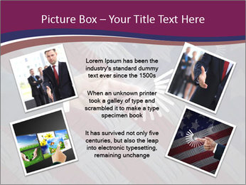 0000073101 PowerPoint Template - Slide 24