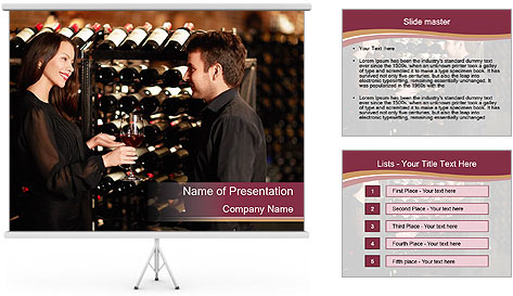 0000073102 PowerPoint Template