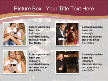 0000073102 PowerPoint Template - Slide 14