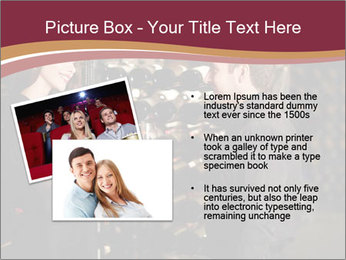 0000073102 PowerPoint Template - Slide 20