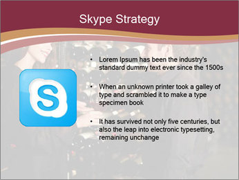 0000073102 PowerPoint Template - Slide 8