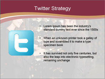 0000073102 PowerPoint Template - Slide 9