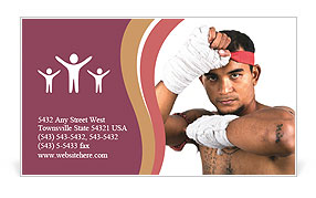 0000073103 Business Card Template