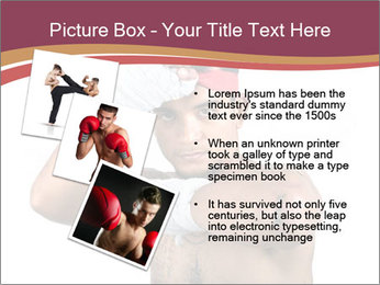 0000073103 PowerPoint Template - Slide 17