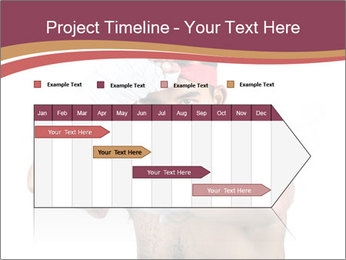 0000073103 PowerPoint Template - Slide 25