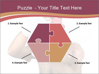 0000073103 PowerPoint Templates - Slide 40