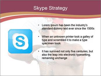 0000073103 PowerPoint Templates - Slide 8