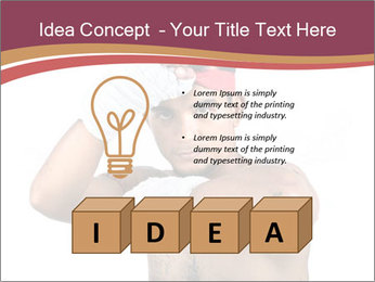 0000073103 PowerPoint Template - Slide 80