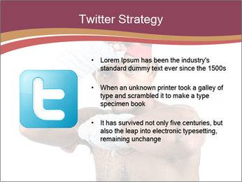 0000073103 PowerPoint Templates - Slide 9