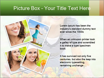 0000073104 PowerPoint Templates - Slide 23