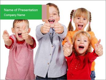 0000073105 PowerPoint Templates - Slide 1