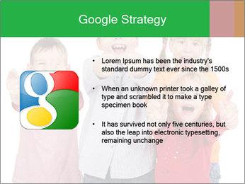0000073105 PowerPoint Templates - Slide 10
