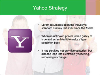 0000073105 PowerPoint Template - Slide 11