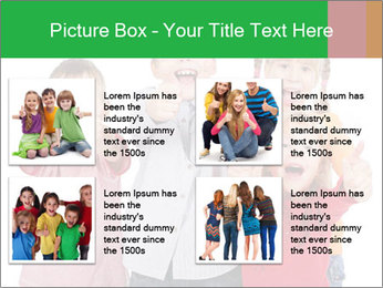0000073105 PowerPoint Template - Slide 14