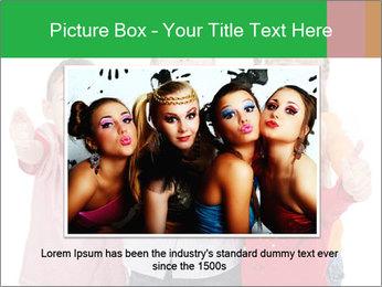 0000073105 PowerPoint Template - Slide 16